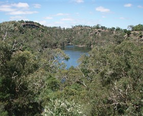 Mount Eccles National Park - Accommodation QLD