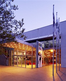 Geelong Performing Arts Centre - Accommodation QLD