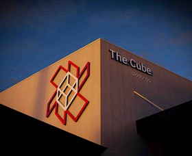 The Cube Wodonga - Accommodation QLD