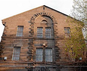 Old Geelong Gaol - Accommodation QLD
