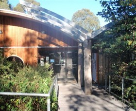 Orbost Exhibition Centre - Accommodation QLD