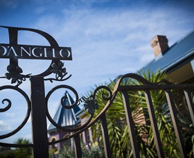 D'Angelo Estate Vineyard - Accommodation QLD