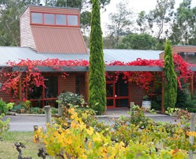 Fergusson Winery  Restaurant
