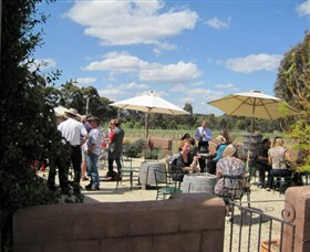 Flynns Wines  Heathcotean Bistro - Accommodation QLD
