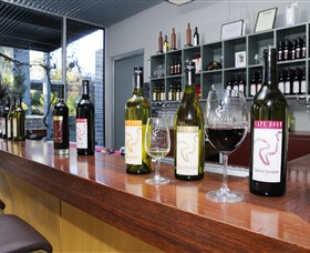 Cape Horn Winery - Accommodation QLD