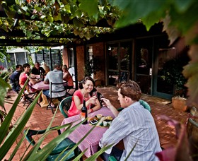 Barangaroo Boutique Wines - Accommodation QLD