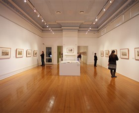 Ararat  Gallery TAMA - Accommodation QLD