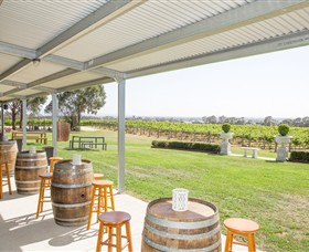 Avon Ridge Vineyard  Function Room - Accommodation QLD