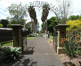 Friends of Geelong Botanic Gardens - Accommodation QLD