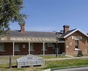 Echuca Historical Society Museum - Accommodation QLD