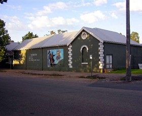 Benalla Costume and Pioneer Museum - Accommodation QLD