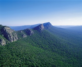 Grampians National Park - Accommodation QLD