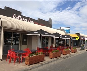 Rolling Pin Pies and Cakes Ocean Grove - Accommodation QLD