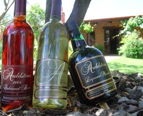 Auldstone Cellars - Accommodation QLD