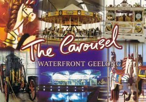 The Carousel - Accommodation QLD
