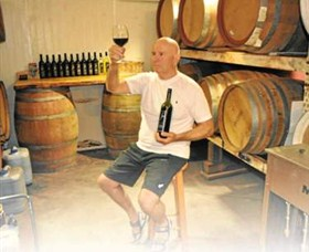 Salet Wines - Accommodation QLD