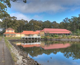 Jervis Bay Maritime Museum - Accommodation QLD