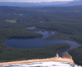 Timbertops - Horse Riding - Accommodation QLD