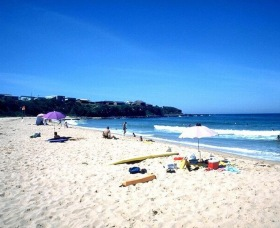 Culburra Surf Beach - Accommodation QLD