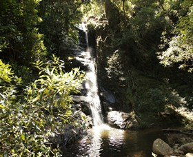Macquarie Pass National Park - Accommodation QLD