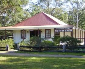 Kangaroo Valley Pioneer Museum Park - Accommodation QLD