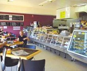 Jock's Bakery and Cafe - Accommodation QLD