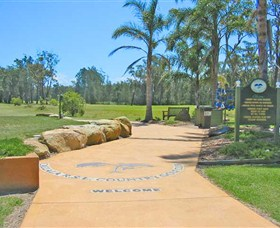 Callala Beach RSL Country Golf Club - Accommodation QLD