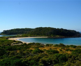 Broulee Island Walk - Accommodation QLD