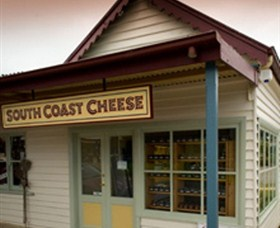 South Coast Cheese - Accommodation QLD