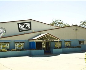 Ocean and Earth Factory Outlet - Accommodation QLD