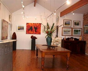 The Gallery - Accommodation QLD