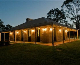 Pokolbin Estate Vineyard - Accommodation QLD