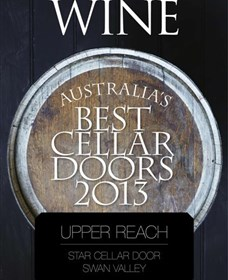 Upper Reach Winery and Cellar Door - Accommodation QLD