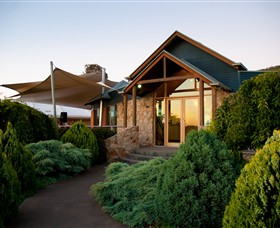 Gapsted Wines - Accommodation QLD