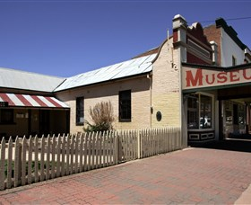 Manilla Heritage Museum - Accommodation QLD