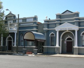 Inverell Art Gallery - Accommodation QLD