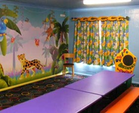 Jumbos Jungle Playhouse and Cafe - Accommodation QLD