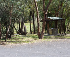 Goonoowigall State Conservation Area - Accommodation QLD