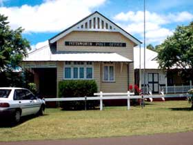 Pittsworth Historical Pioneer Village and Museum - Accommodation QLD