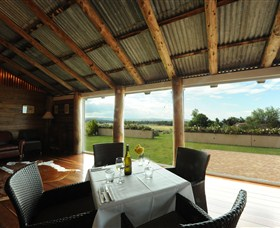 Merilba Estate Wines - Accommodation QLD