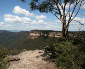 Kanangra-Boyd National Park - Accommodation QLD