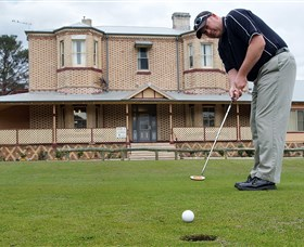 Lithgow Golf Club - Accommodation QLD