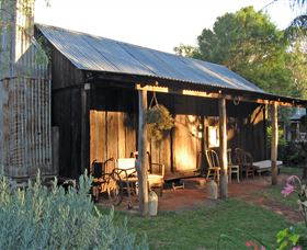 Highfields Pioneer Village - Accommodation QLD