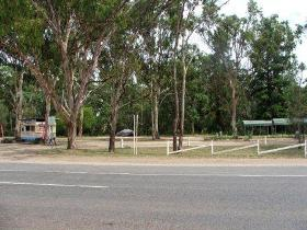 Lions Park - Accommodation QLD