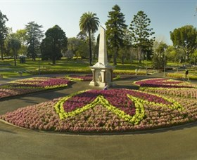 Queens Park Toowoomba - Accommodation QLD