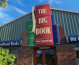 Big Book - Accommodation QLD
