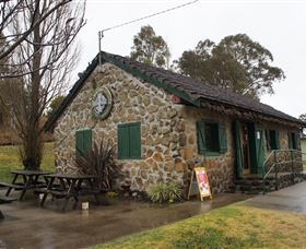 Crofters Cottage - Accommodation QLD