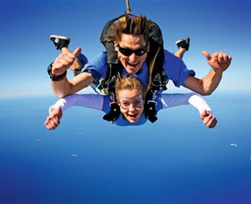 Skydive the Beach and Beyond Sydney - Wollongong - Accommodation QLD