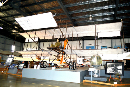 Australian Army Flying Museum - Accommodation QLD