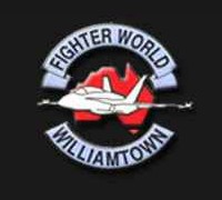 Fighter World - Accommodation QLD